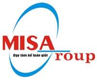 Đào tạo thực hành kế toán Misa Group